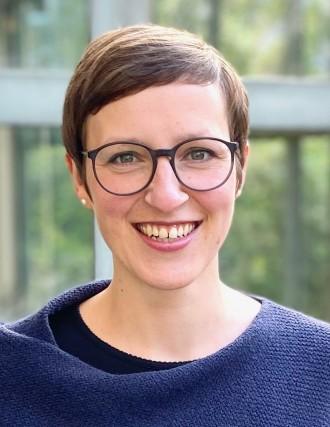 Maud Bermann