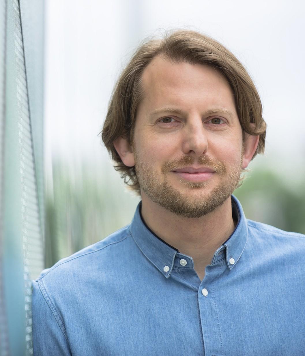 Jürgen Hein - Co-Founder, CEO