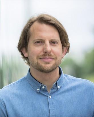 Jürgen Hein - Co-Founder, Chief Empowerment Officer